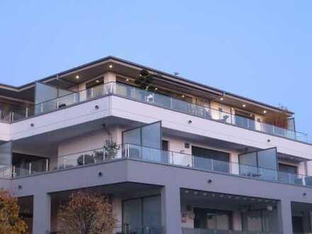 Exklusive Penthousewohnung in Zentrumslage