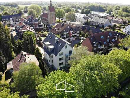 Das Ziel vor Augen - Teilsaniertes Mehrfamilienhaus in Bochum-Harpen