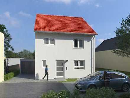 Inklusive Grundstück - Ihr modernes Eigenheim mit Platz für die ganze Familie
