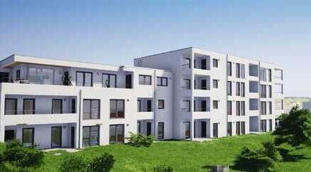 EXKLUSIV - 5-Zi. Penthaus inkl. EBK und Terrasse im 2. OG in Lichtenfels - Neubau 2019