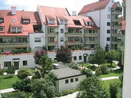 Augsburg Zentrum helle, freundliche und großzügig geschnittene 151 qm-Wohnung