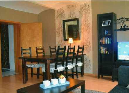 Gepflegte 3-Zimmer-Wohnung mit Einbauküche in Gronau