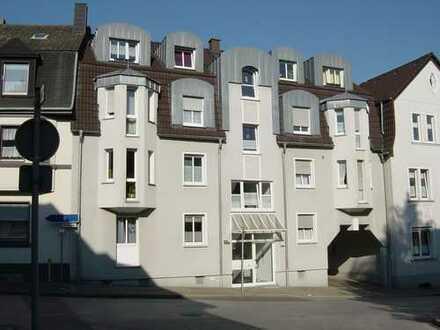 stadtnahe und ruhig gelegene Wohnung für die Familie