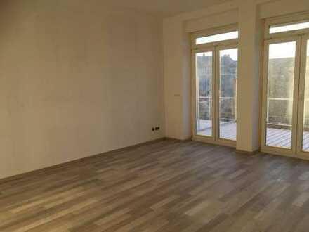 ERSTBEZUG - gemütliche Wohnung sucht nette Mieter