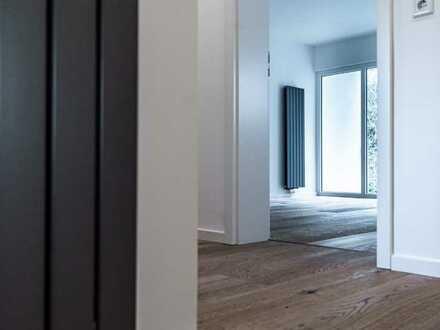 Modernisierte Wohnung mit einem Zimmer und Balkon in Wuppertal