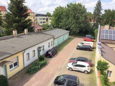 Gewerberäume in exponierter Lage von Oranienburg zu vermieten