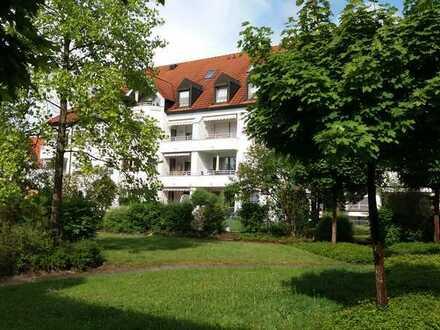 Schöne, helle 3 ZKB-Wohnung, in sehr guter Lage im Universitätsviertel