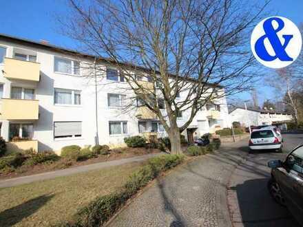 4-Zimmer-Wohnung mit Balkon in Bonn/Alt-Tannenbusch