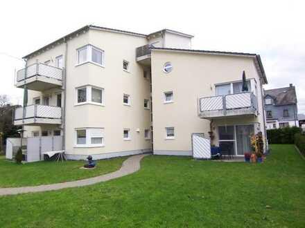 3 Zimmerwohnung im Zentrum von Netphen