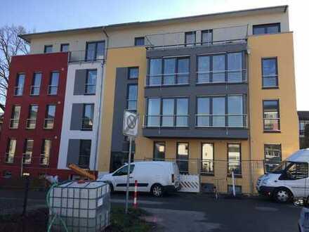 Alten- und Behindertengerechte Top-Neubau-Wohnung im Herzen von 45657 Recklinghausen