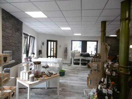 Ladengeschäft oder Praxis-/Büroräume