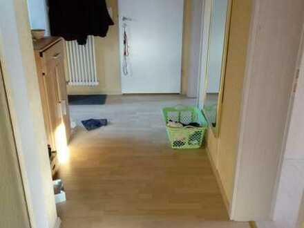 2 WG Zimmer 17 qm bzw 12 qm mit Küche/Badbenutzung, Waschmaschine vorhanden
