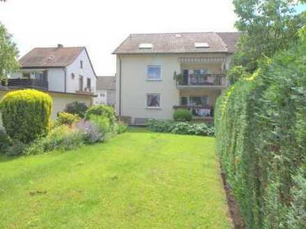4 FH mit Einliegerwhg ruhig gelegen in Ilvesheim.