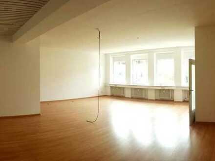Bürofläche in der Nürnberger Innenstadt, 180 qm