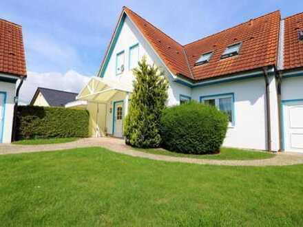 2-Zimmer Wohnung in ruhiger Lage in Grömitz
