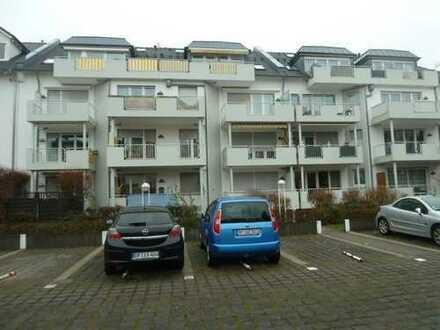 4-Zimmer Eigentumswohnung incl. ausgebautem Dachstudio in ruhiger Lage