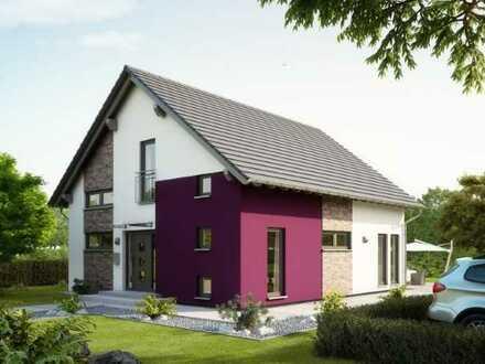 Geräumiges Einfamilienhaus