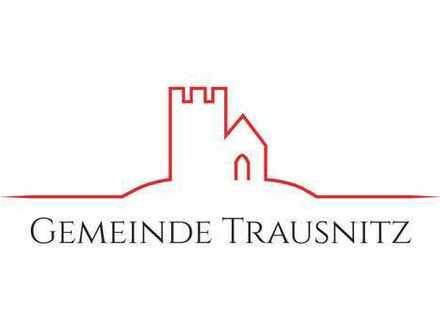 Baugrundstück in der Gemeinde Trausnitz
