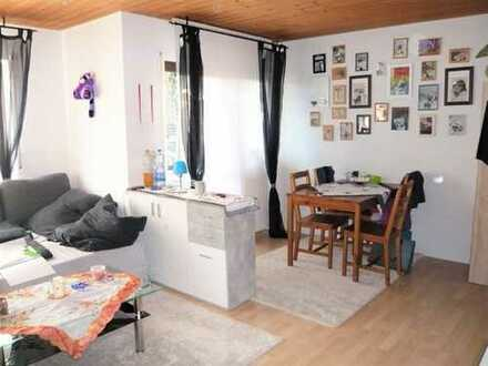 immoness24.de Schöne 1 Zi- Wohnung in guter, angenehmer Lage in 74417 Gschwend