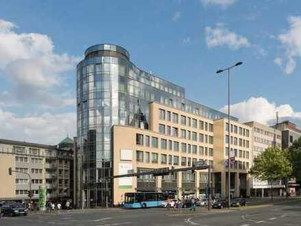 Moderne helle Bürofläche in direkter Lage zur Fußgängerzone von Wuppertal * PROVISIONSFREI*