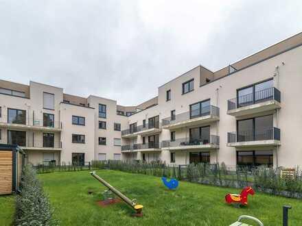 Kapitalanlage - Neubau mit TG-Stellplatz (E-Ladestation)