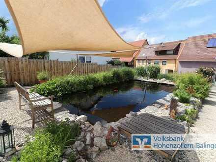 Liebevoll renoviertes Wohnhaus mit Gartengrundstück