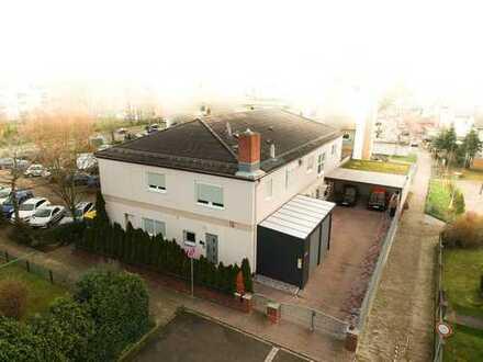 Wohn- und Geschäftshaus mit gehobener Ausstattung für viele Nutzungsmöglichkeiten!