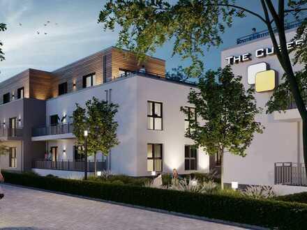 Ihre einzigartige Erholungsoase - Gut geplantes 3-Zimmer-Penthouse mit großer Dachterrasse in Bonn
