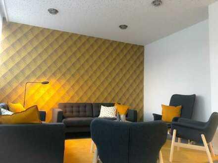 Büroräume/ Arbeitsplatz in Co-Working Space