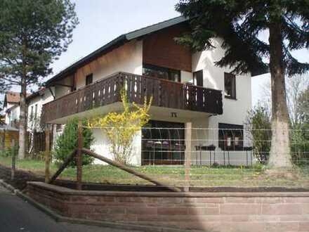 Freistehendes Einfamilienhaus in Stuttgart-Birkach