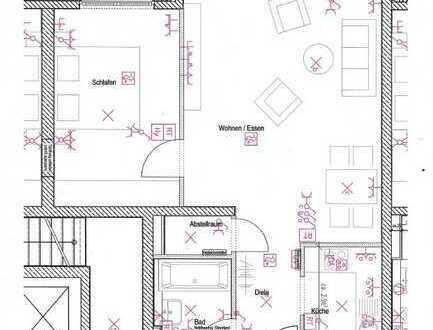Stilvolle 2-Zimmer-Wohnung in Sindelfingen