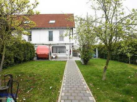 Super aufgeteilt! Eckhaus mit 6 Zimmern, Einliegerwohnung & Garten. In Bonn-Buschdorf.v