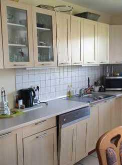 Vollständig renovierte 4-Zimmer-Wohnung mit Balkon und EBK in Hardegsen