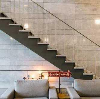 Moderne Büroflächen in attraktiver Citylage auf ca. 518 m2 - inklusive Ausstattung