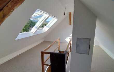 3-Zi Maisonette-Wohnung