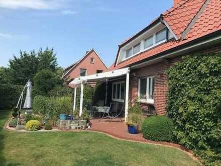 innen modern - außen traditionell! - gepflegtes Wohnhaus in Badbergen