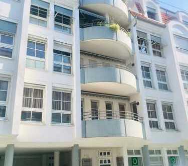 ***Wunderschöne 4-Zimmer-Wohnung, DA-City von privat***