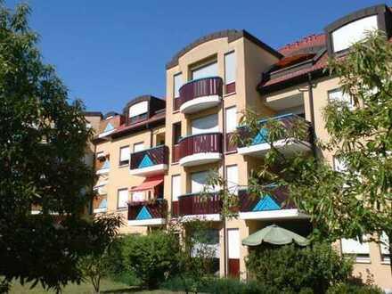 Singlewohnung mit Balkon in Wittichenau