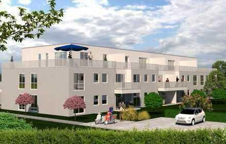 2.Bauabschnitt - Attraktiver Neubau in Bad Schwartau, Baubeginn erfolgt!