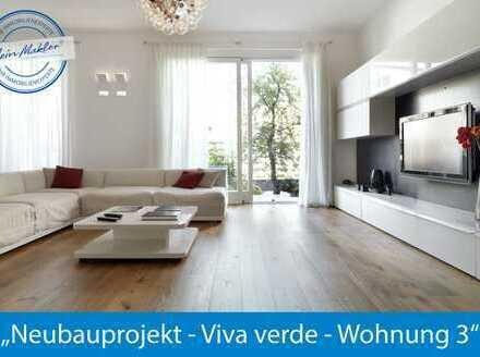 Viva verde - Wohnung 3