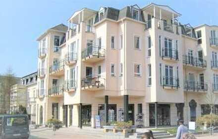 Exklusive 3-Zimmer-Wohnung in Seebad Ahlbeck