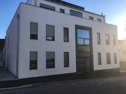 Erstbezug: attraktive 2,5-Zimmer-Erdgeschosswohnung mit Balkon in Dortmund
