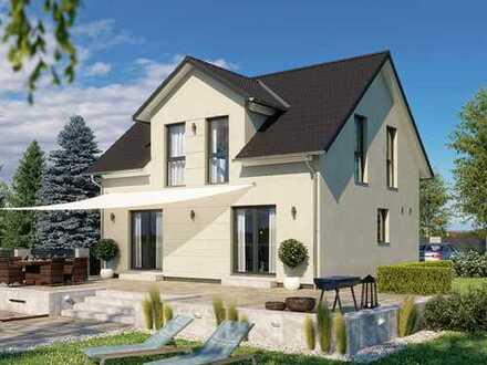 +++Bauen Sie Ihr Traumhaus mit RENSCH-HAUS in Brettin inkl. Grundstück!!!+++