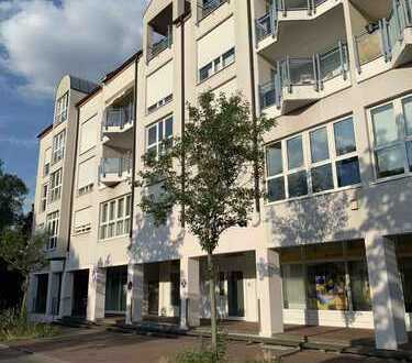 Laden- oder Bürofläche (ehem. EVO Kundencenter) neben der Postfiliale Dietzenbach
