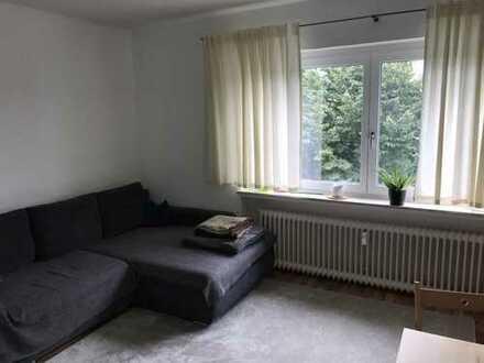 Attraktive 2-Zimmer-Wohnung in Babenhausen