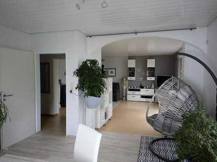 Schön geschnittene 3-Zimmer-Wohnung in Weiterstadt