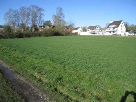 Landwirtschaftliche Fläche in Bochum-Dahlhausen, Köllerholzweg