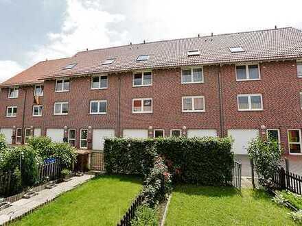 Schick und viel Platz für die Familie mit drei Kindern hat unser Reihenhaus in Lüdenscheid-Vogelberg