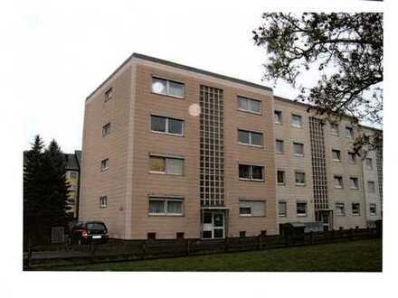 2-Zimmer Wohnung mit großem Balkon in Mitterteich
