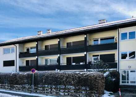 Schöne 2 Zimmer Eigentumswohnung in guter Lage von Oberstdorf